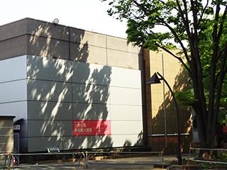 上野の森美術館絵画大賞